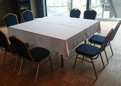 Stół 160×160