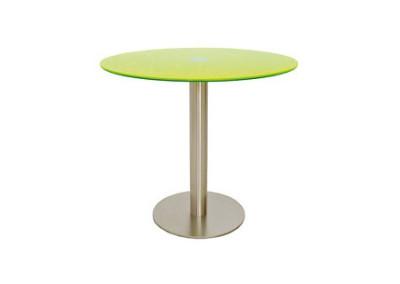 Stolik szklany Lime